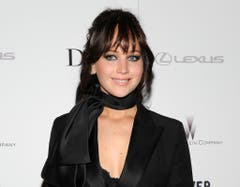 "Nominiert als beste Schauspielerin sind: Jennifer Lawrence (""Silver Linings Playbook"") (Bild: Keystone)"