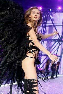 Gigi Hadid. (Bild: Keystone)