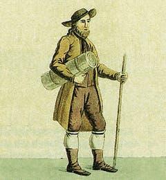 Einige Reformierte radikalisierten sich und formierten das Täufertum. In St. Gallen nahm die Bewegung anarchistische Züge an; im Fürstenland heizten sie die Bauernunruhen an. Bald wurde die Bewegung verboten; Täufer wurden auch in reformierten Städten verfolgt und in einigen Fällen ertränkt oder verbrannt.