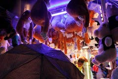 Seenachtsfest Fantastical in Kreuzlingen. (Bild: Benjamin Manser)