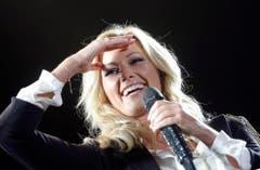 Die Schlagersängerin Helene Fischer feierte am 5. August 2014 ihren 30. Geburtstag. (Bild: Keystone)