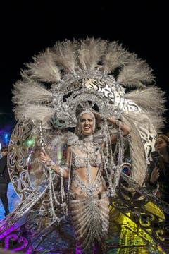 Las Palmas Carnival (Bild: Keystone)
