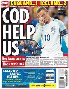 Star Sport. (Bild: Printscreen)