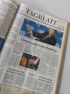 Bild: St.Galler Tagblatt