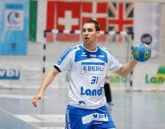 Bild: HC Kriens-Luzern