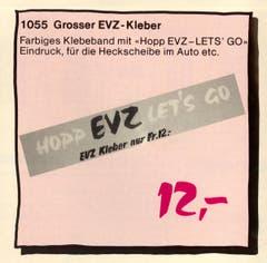 Schon 1992 war Englisch im Kanton Zug Trumpf.