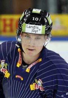Dominic Lammer.