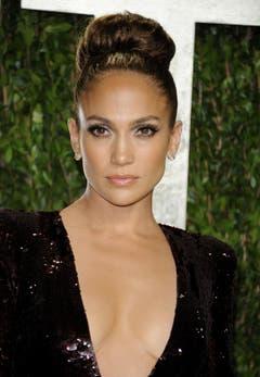 Jennifer Lopez. (Bild: Keystone)