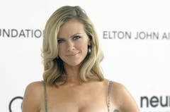 Brooklyn Decker. (Bild: Keystone)