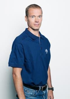 Waltteri Immonen (44), Co-Coach (Bild: pd)