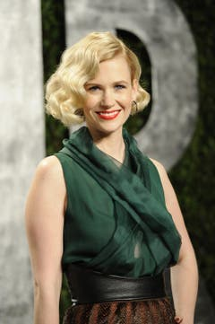 January Jones. (Bild: Keystone)