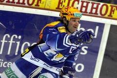 Eishockey NLA (Bild: Neue LZ)