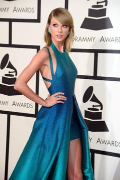Taylor Swift. (Bild: Keystone)