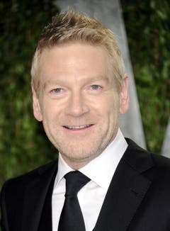 Kenneth Branagh. (Bild: Keystone)