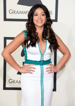 Gina Rodriguez. (Bild: Keystone)