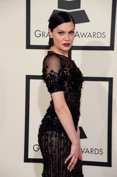 Jessie J. (Bild: Keystone)