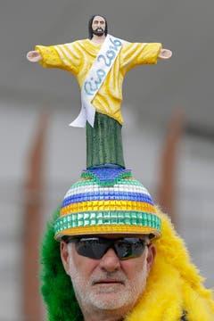 Rio Olympics (Bild: Keystone)