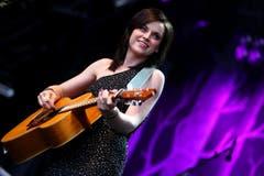 Amy McDonald (Bild: Philipp Schmidli/Neue LZ)