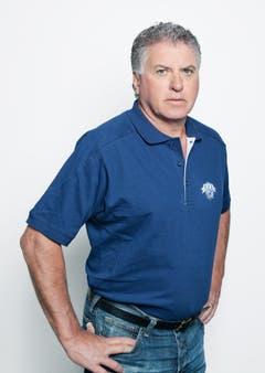 Douglas Shedden (50), Head-Coach. (Bild: pd)