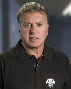 Shedden Doug (Head-Coach) (Bild: PD)