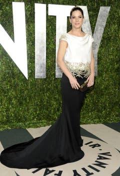Sandra Bullock. (Bild: Keystone)
