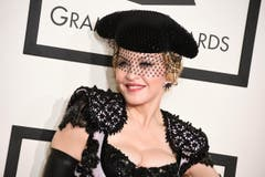Madonna (Bild: Keystone)