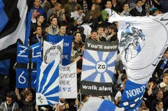 In der Qualifikation kamen im Schnitt 6265 Zuschauer ins Stadion. (Bild: Pius Amrein / Neue LZ)