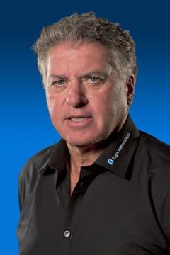 Doug Shedden, Coach EV Zug (Bild: EVZ)