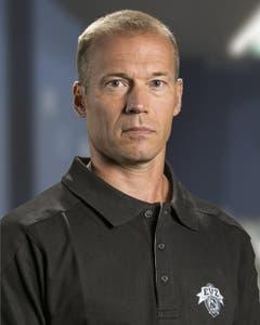 Immonen Waltteri (Assistents-Coach) (Bild: PD)