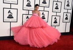 Rihanna. (Bild: Keystone)