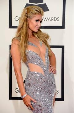 Paris Hilton. (Bild: Keystone)