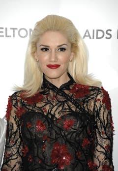 Gwen Stefani. (Bild: Keystone)