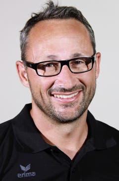Nick Christen, Teammanager und CEO HC Kriens-Luzern AG (Bild: HC Kriens-Luzern / Fabienne Krummenacher)