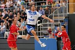 Luca Spengler (Bild: Philipp Schmidli)