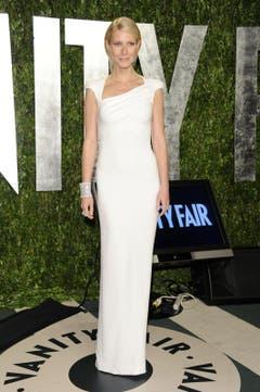 Gwyneth Paltrow. (Bild: Keystone)