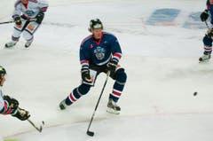 Timo Helbling kam vom finnischen Club Kärpät Oulu. (Bild: Roger Grütter/Neue LZ)