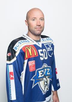 #50 Metropolit Glen (37), Stürmer, 1.78 m, 88 kg. (Bild: pd)