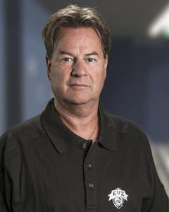 Schumacher Leo (Assistents-Coach) (Bild: PD)