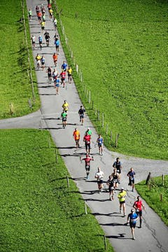 Bild: Swiss Image / Remy Steinegger