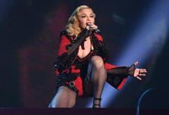 Madonna. (Bild: Keystone)