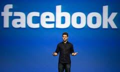 Dustin Moskovitz ist Facebook-Mitbegründer und war Zimmergenosse von Mark Zuckerberg während ihrer Studienzeit an der Harvard University. Er verliess das Unternehmen im Jahr 2008. Mit im Gepäck: Ein Facebook-Anteil in Höhe von 7,6 Prozent. (Bild: Facebook)