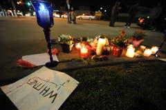 Am 11. Februar 2012 wird Whitney Houston im Alter von 48 Jahren tot in einem Hotel in Beverly Hills aufgefunden. Am Tag darauf hätte sie an der Verleihung der Grammys teilnehmen sollen. Die Todesursache ist noch unklar. (Bild: Imago)