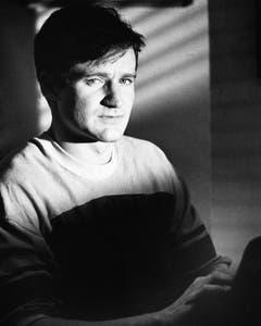 Robin Williams als T.S. Garp in «Garp und wie er die Welt sah». (Bild: Keystone)