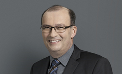 Markus Ritter, Landwirt und Präsident Schweizer Bauernverband, Altstätten. (Bild: pd)
