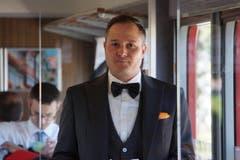 Steve Bräker, Abtwil (4. Platz Public Voting). (Bild: Reto Martin)