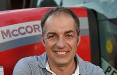 Peter Schlauri, langjähriger Olma-Stallwärter, Gossau. (Bild: pd)