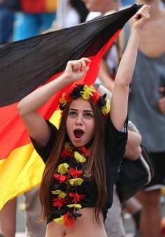 Germany feature FIFA World Cup 2014 (Bild: Keystone)