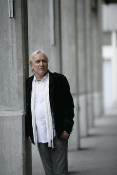 Beat Antenen, Moderator und Entertainer, St.Gallen. (Bild: pd)