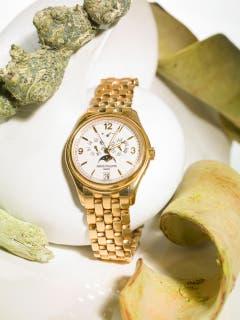 Eine Uhr von Patek Philippe war einem Bieter über 20'700 Franken wert. (Bild: pd)