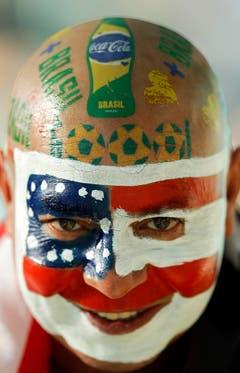 BRAZIL SOCCER WCUP BELGIUM US (Bild: Keystone)